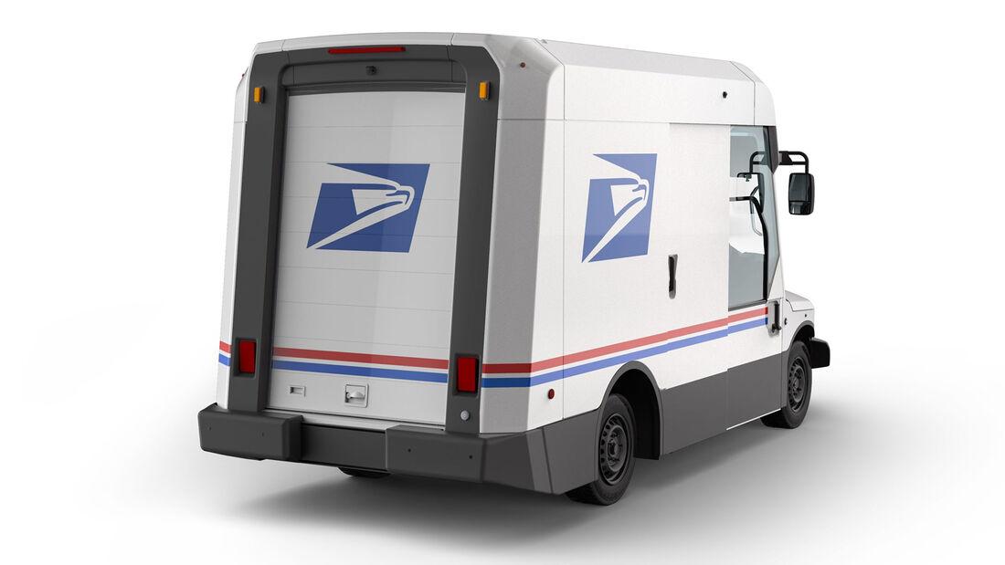 US Postauto NGDV
