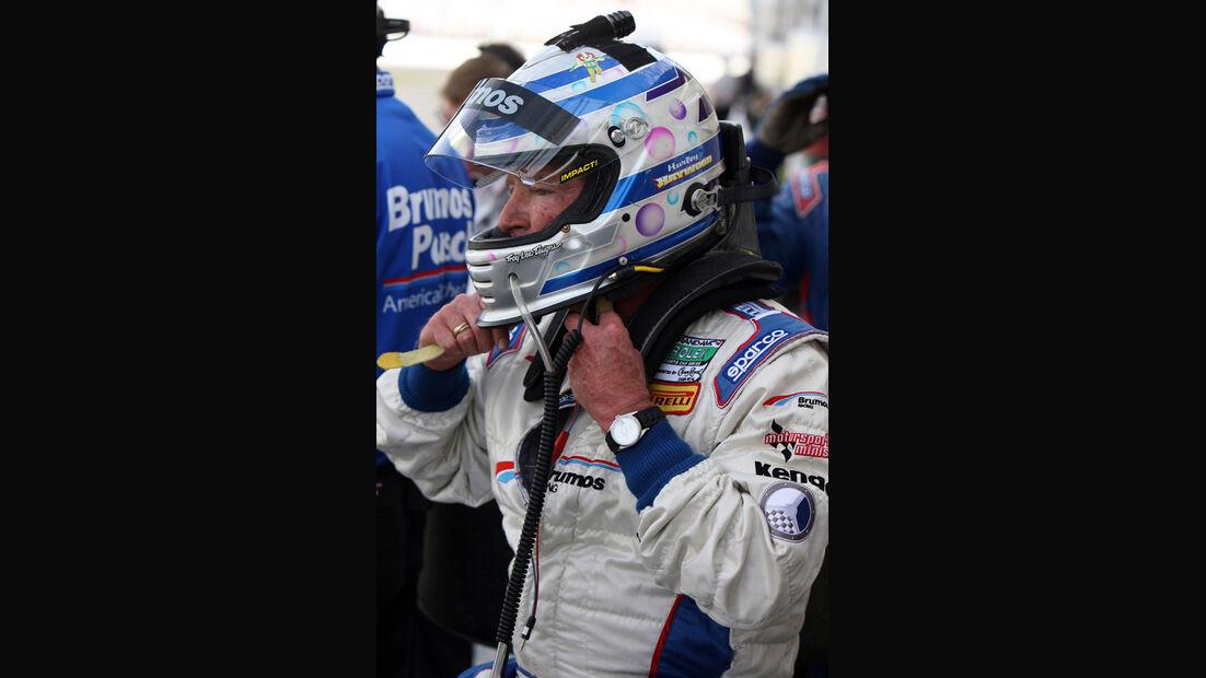 US-Rennfahrer-Legenden