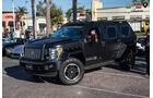 US Specialty Vehicles Rhino GX - Supercar-Show - Newport Beach - Oktober 2016