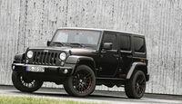 US66 Jeep Wrangler Rubicon HPE430 3.6 V6