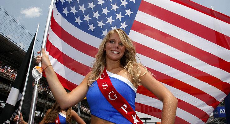 USA GP 2007
