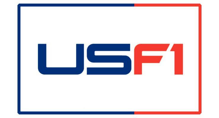 USF1 Logo