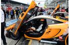 Übler McLaren MP4-12C GT3 24h Nürburgring 2012