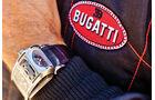 Uhr Bugatti Veyron 16.4 Super Sport