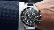 Uhr EQB-501XDB von Casio EDIFICE