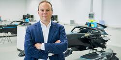 Ulrich Fritz - HWA AG