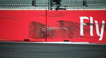 Unfall - Carlos Sainz - GP Russland - Sochi