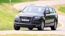 Unfallforschung, Audi Q7