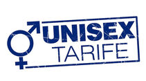 Unisex, Tarife