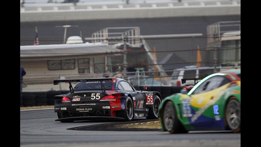 United Sportscars Championship, TUSC, Daytona