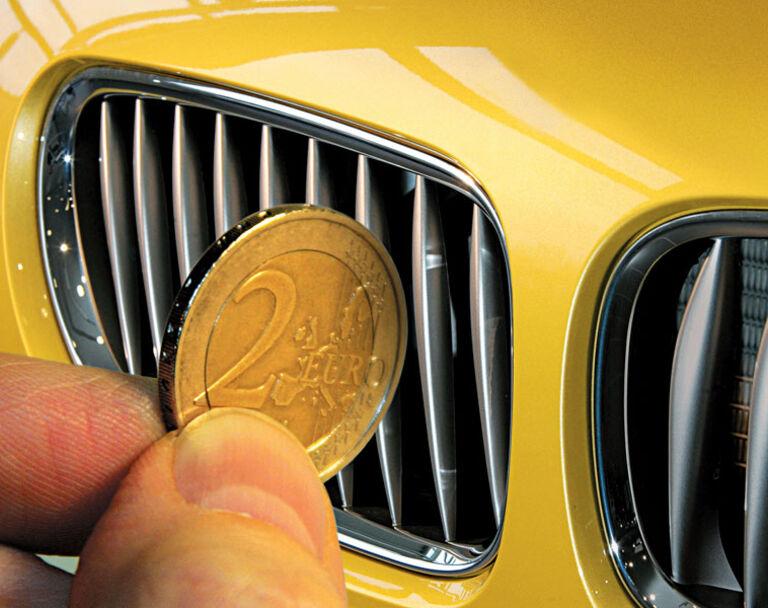 Unterhaltskosten Teure Schnäppchen Vermeiden Auto Motor