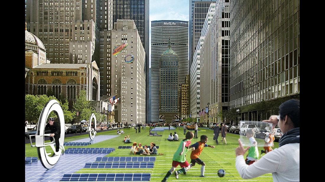 Urban Future Award, Zukunftsvision