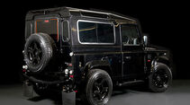 Urban Truck Land Rover Defender 6.2 V8