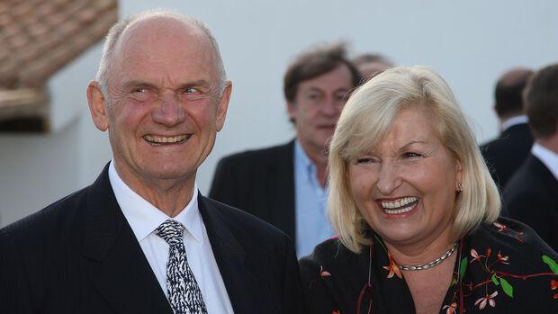 Ursula und Ferdinand Piech