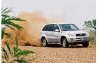 Uvalde Testzentrum, Continental, Texas, BMW M6 Cabrio