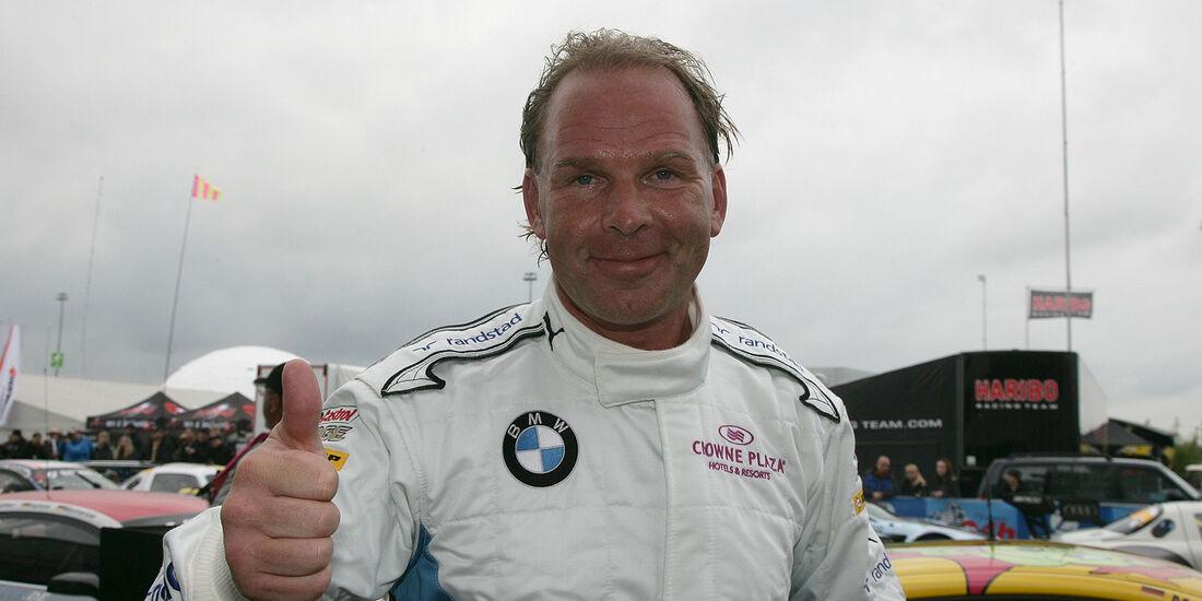 Uwe Alzen, BMW, 24h- Rennen Nürburgring 2012