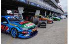 V8 Supercars - Formel 1 - GP Australien - 13. März 2013