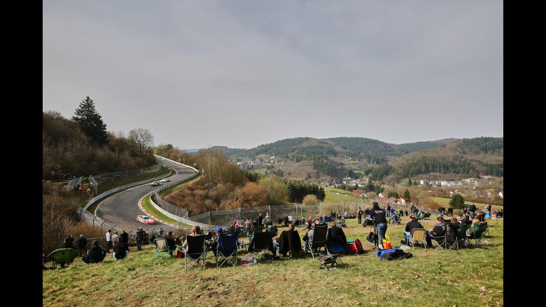 VLN  - 1. Lauf - 2. April 2016