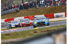 VLN  - 1. Lauf - 2. April 2016