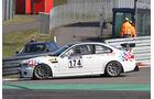 VLN, 2011, #174, Klasse SP6 , BMW M3,
