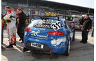 VLN, 2011, #312, Klasse SP3T , SEAT Leon Supercopa, Fanclub Mathol Racing e.V