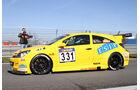 VLN, 2011, #331, Klasse SP3T , Opel Astra OPC, Kissling Motorsport