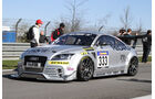 VLN, 2011, #333, Klasse SP3T , Audi TT,