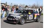 VLN, 2011, #359, Klasse SP2T , BMW Mini, Dörr Motorsport GmbH