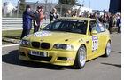 VLN, 2011, #378, Klasse V6 , BMW M3,
