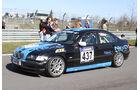 VLN, 2011, #437, Klasse V4 , BMW 325i,
