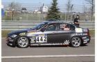 VLN, 2011, #442, Klasse V4 , BMW 325i, Bergischer Motor-Club e.V.