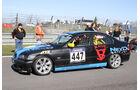VLN, 2011, #447, Klasse V4 , BMW 325i,