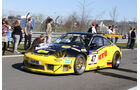 VLN, 2011, #47, Klasse SP7 , Porsche 911 GT3 996, RCM e.V. im DMV