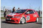 VLN, 2011, #474, Klasse V3 , Honda Civic Type R, Team Mathol Racing