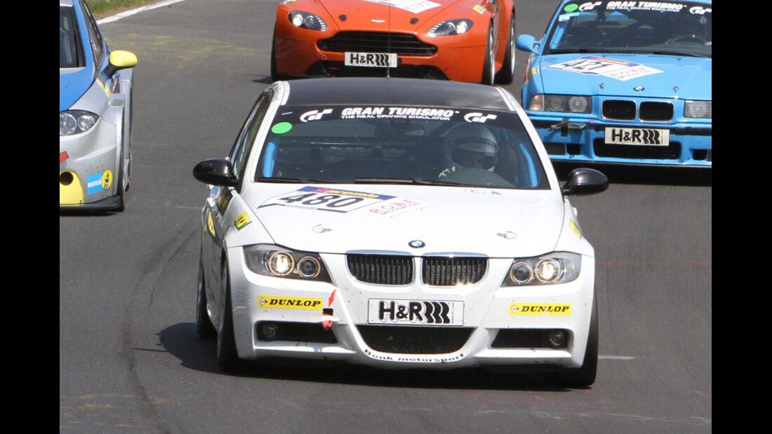 VLN, 2011, #480, Klasse V3 , BMW 320 si,