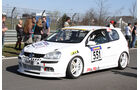 VLN, 2011, #551, Klasse VD1T , VW Golf,