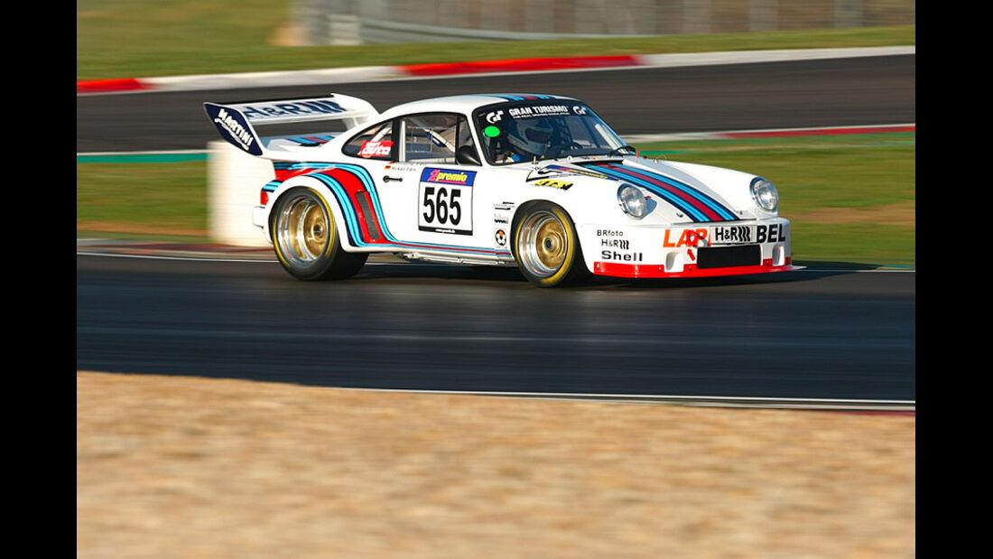 VLN, 2011, #565, Klasse H4 , Porsche 911,