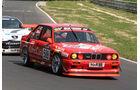 VLN, 2011, #588, Klasse H3 , BMW M3,
