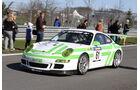 VLN, 2011, #61, Klasse SP7 , Porsche GT3 Cup, Pinta Racing