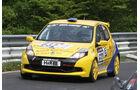 VLN, 2011, #632, Klasse CUP3 , Renault Clio Cup,