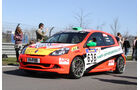 VLN, 2011, #636, Klasse CUP3 , Renault Clio Cup, Teichmann Racing GmbH