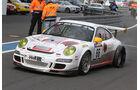 VLN, 2011, #66, Klasse SP7 , Porsche 911 GT3 Cup 997, Car Collection Motorsport