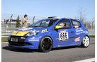 VLN, 2011, #666, Klasse CUP3 , Renault Clio Cup, MSC Rallye Freunde Niederndorf