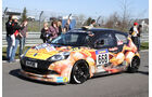 VLN, 2011, #668, Klasse CUP3 , Renault Clio Cup,