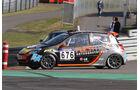 VLN, 2011, #676, Klasse CUP3 , Renault Clio Cup,