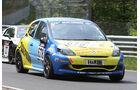 VLN, 2011, #678, Klasse CUP3 , Renault Clio Cup,