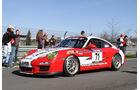 VLN, 2011, #71, Klasse SP7 , Porsche 911 GT3 997,