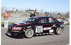 VLN, 2011, Audi RS4, #133