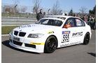 VLN, 2011, BMW 320d, #555 Need for Speed Team Schubert