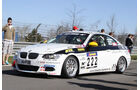 VLN, 2011, BMW 325i, #222 Bergischer Motor-Club e.V.